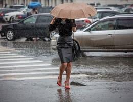 Почему при перемене погоды болят суставы?