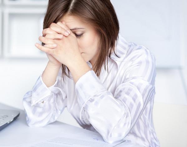 Хроническая усталость при сахарном диабете