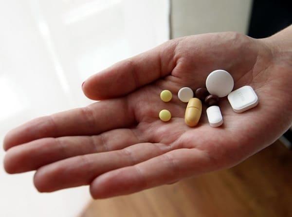 Если перестали помогать таблетки от давления
