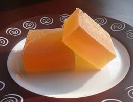 Домашний цитрусовый мармелад