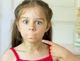 Заикание у детей. Лечение