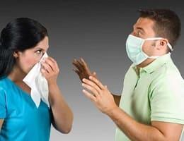 Как долго заразен больной ОРВИ?