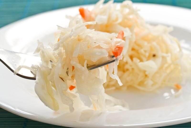 3 лучших домашних ферментированных продукта для восстановления микрофлоры кишечника