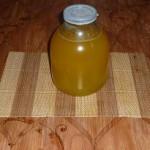 Как правильно хранить мёд?