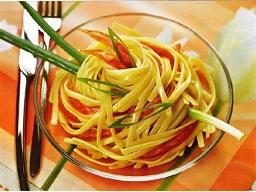 Как приготовить макароны?