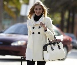Как почистить кашемировое пальто?