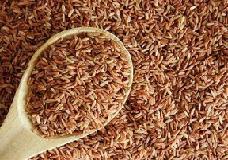 Коричневый рис намного полезнее обычного!
