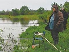 Рыбалка - это отличный отдых!