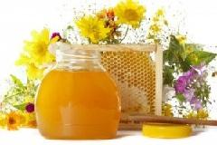 Ешьте только натуральный мёд!