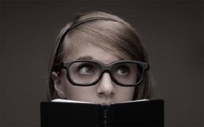 Читай, и становись умнее!