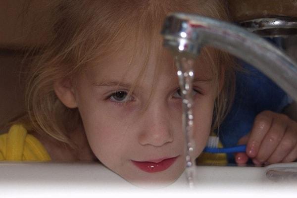 Экономим воду