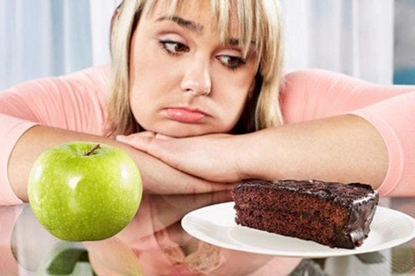 Какие продукты выбрать для похудения?