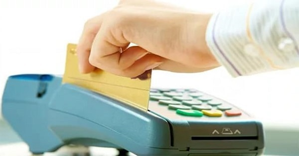 Используем кредитную карту для платежей