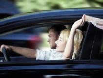 Поездка на своём автомобиле