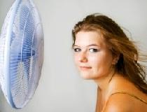 Выбираем вентилятор.
