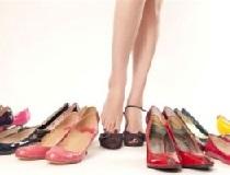 Растягиваем тесную обувь