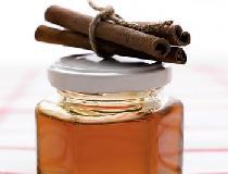 Корица с мёдом