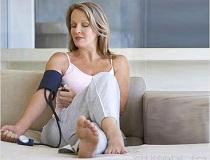 Как быстро снизить давление в домашних условиях?
