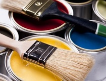Убираем запах краски в помещении