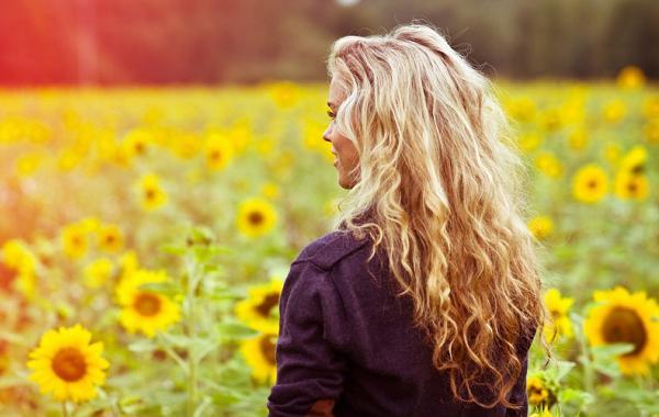 Используем никотиновую кислоту для волос