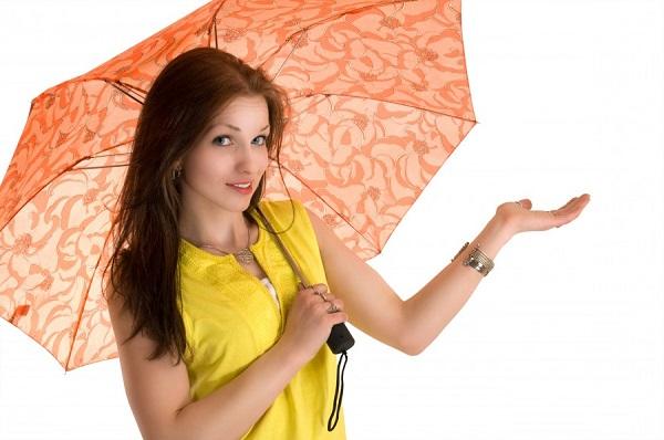 Какой зонт лучше?
