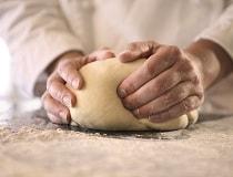 Как приготовить песочное тесто для пирога или печенья? Рецепт