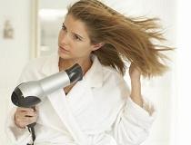 Натуральное средство для укладки волос