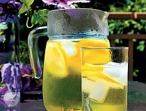 Как сделать имбирный лимонад в домашних условиях?