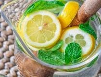 Вода Сасси. Рецепт для похудения
