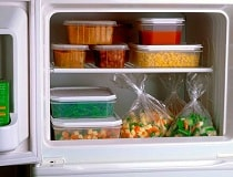 Как правильно заморозить овощи, фрукты и ягоды на зиму?