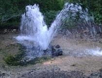 Как найти воду на участке для колодца или скважины своими руками?