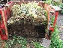 Как сделать компост из травы на даче своими руками?