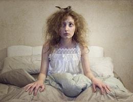 Как завязать волосы, чтобы утром была идеальная причёска?