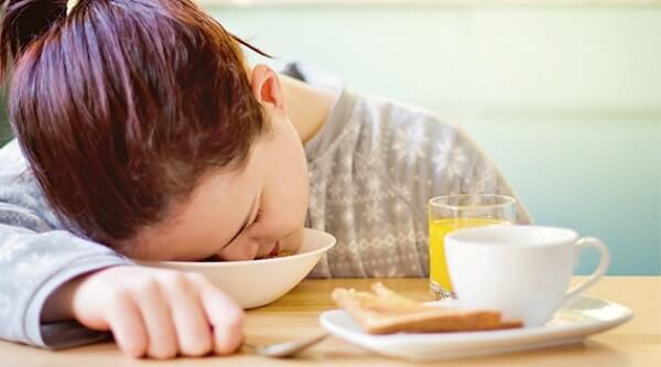 Лечим хроническую усталость