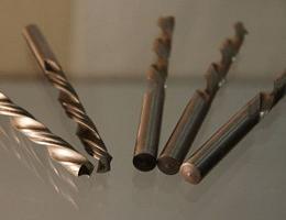 Как выбрать сверло по металлу?