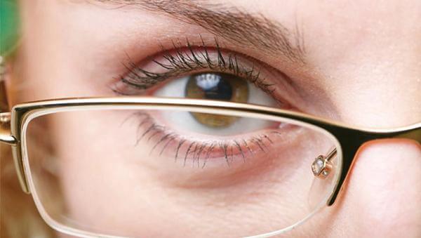 Какие продукты полезны для здоровья глаз?