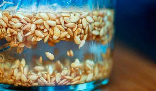 Используем семена льна для очищения организма