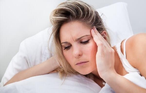 Проблемы с самочувствием при нарушении гормонального баланса