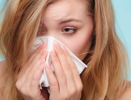Как вылечить хронический насморк в домашних условиях?
