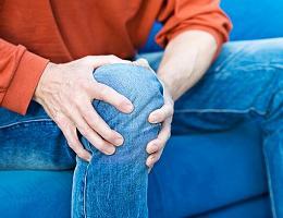 Болят колени, что делать?