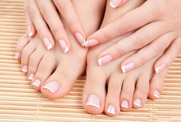 Как лечить грибок ногтей в домашних условиях?