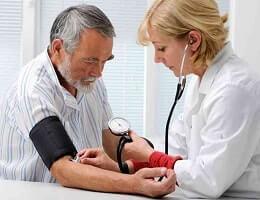 Как быстро снизить давление без лекарств?