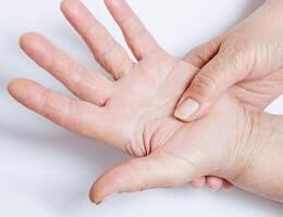 Онемение пальцев рук. Лечение народными средствами