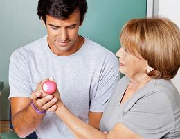 Восстановление после инсульта в домашних условиях