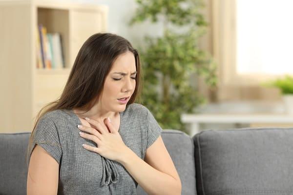 Одышка и кашель. Как лечить?