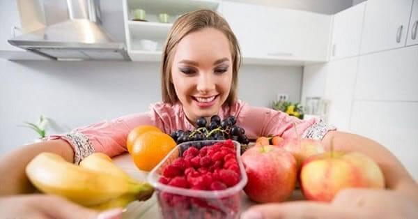 Какие продукты поднимают гемоглобин