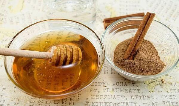 Корица и мёд