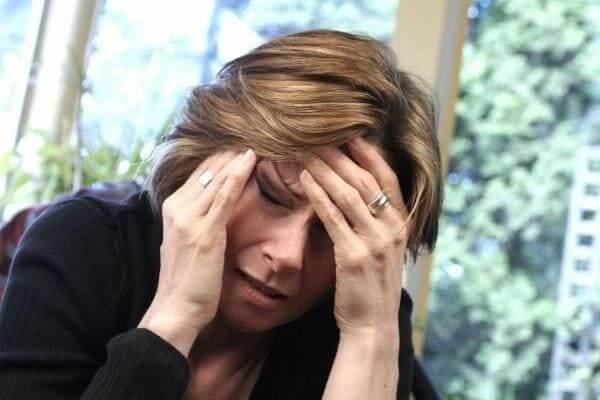 Инсульт у женщин. Признаки и симптомы