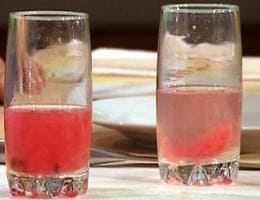 Как проверить арбуз на нитраты в воде?