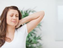 Домашние тесты на остеохондроз